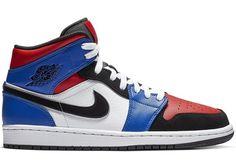 promo code d04ef 228b0 Jordan 1 Mid Top 3. Air Force SneakersNike ...
