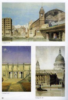 CYRIL A FAREY 1888-1954 - Gallery Lingard