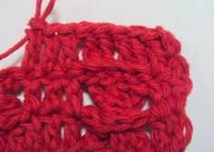 Crochet Stitch Exsc : about Crochet Stitches on Pinterest Crochet stitches, How to crochet ...