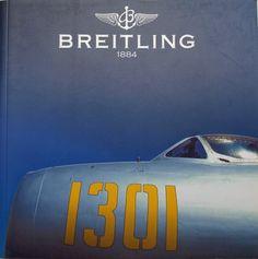 Breitling 1884 Chronograph