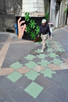 Ravello: Mauro Fassino / BIOmorphing Art Installation / Trento, Italy >> Scopri le Offerte!