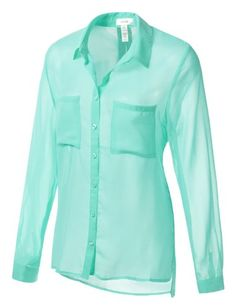 womens teal button down shirt | Gommap Blog