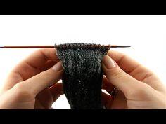 How to Knit Socks for Men #3 Heel