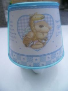 Fizzy Moon Night Light for Special Little Girl and Boys 10W 230V Sweet Dreams | eBay