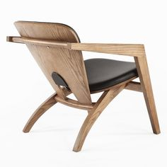 Designer Stuhl Holz Interessante Form Innovativ | Küche Ideen | Pinterest |  Design And UX/UI Designer