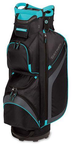 Datrek Ladies Men s DG Lite II Golf Cart Bags - Assorted Colors df5dac5ac437c