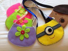 Sweetie/goodie/play bags  x by MaryMatthewsHandmade on Etsy, £3.50