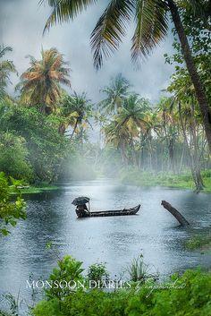 Best Ideas For Nature Amazing Photography Heavens Kerala Travel, Kerala Tourism, Landscape Photos, Landscape Photography, Nature Photography, Beautiful World, Beautiful Places, Village Photography, Amazing India