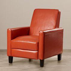 Zipcode™ Design Lana Recliner Club Chair