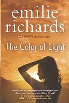 The Color of Light (Goddesses Anonymous) by Emilie Richards https://www.amazon.com/dp/B00S4XRGSE/ref=cm_sw_r_pi_dp_bIKoxbBG0ECX6