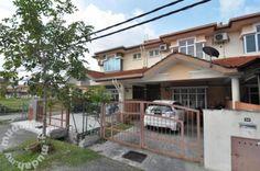 Rumah di Taman Impian Putra - Houses for sale in Bangi, Selangor