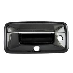 CCITGH65530BLK Tailgate Handle Cover w/ Camera & Keyhole  2014-2015 Chevrolet Silverado 1500/ 2015-2016 Silverado 2500-3500