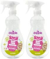 Dapple   Baby Stain Remover Spray - Fragrance Free - 16....