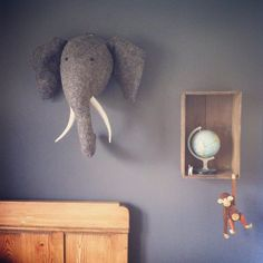 www.bradshawandsons.com Love the elephant
