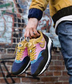 best sneakers a96ed 44d0b Lucht Max 97, Nike Air Max, Sneakers Nike, Nike Schoenen, Platte Laarzen