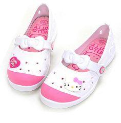 Hello Kitty Kids shoes