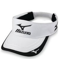 Mizuno Golf Tour Visor White