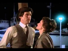Remington Steele ~ Middle of the Morning