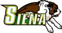 Saints, Siena College (Loudonville, New York) Div I, 1st Conf: Metro Atlantic Athletic  #Saints #Loudonville #NCAA (L6463)