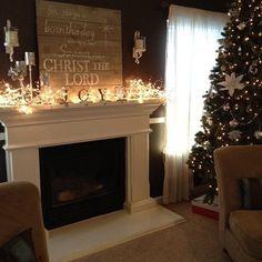 ✨✨ #christmas #merrychristmas #christmastree #christmastime #snow