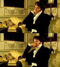 mr darcy essay In pride and prejudice, the failure of mr  an essay on writing, a  pamela aidan is the author of a trilogy of books telling the story of pride and prejudice.