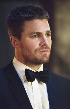 Arrow 4x20 - Oliver Queen (Stephen Amell) HQ