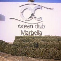 Ocean Club, Marbella - Spain