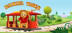 Daniel Tiger | Cartoonito IT