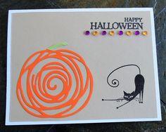 Swirl Pumpkin