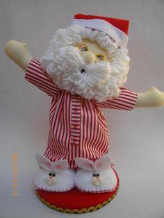 Christmas Fabric, Christmas Art, Christmas Projects, All Things Christmas, Christmas Lights, Christmas Christmas, Snowman Christmas Decorations, Holiday Ornaments, Santa Doll