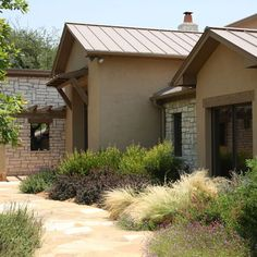 Landscaping Grasses Design Ideas, Pictures, Remodel, and Decor - page 80