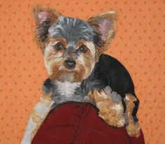 """""""Rudy"""" by Aniko Feher 