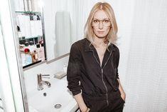 TOP SHELF: Suzanne Koller