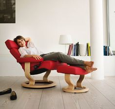 Great Recliner