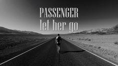 let her go passenger - YouTube