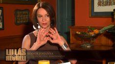 Lilásreggeli vendég: Bodor Johanna Make It Yourself, Videos, Youtube, Youtubers, Youtube Movies