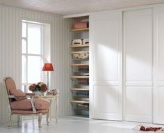 Wardrobe Solutions, Bookcase, New Homes, Shelves, Wardrobes, Closets, Bedrooms, House, Inspiration