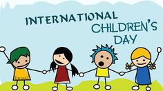 Happy International #ChildrensDay to everyone who still feels like a child! What was your dream profession when you were a younger version of you? Hands up who wanted to become a teacher/tutor!