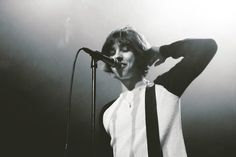 Van Mccann - Catfish and the Bottlemen Bands Make Her Dance, Van Mccann, Catfish & The Bottlemen, The Last Shadow Puppets, Set Me Free, Bmth, Dream Boy, Keith Richards, Arctic Monkeys