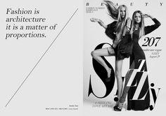 Fashion magazine. Soobin