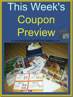 4/10 Coupon Insert Preview: Great Deals on Hairspray, Chocolate and More!