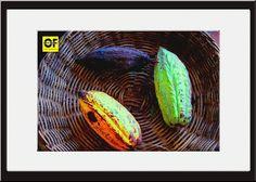 Los tres colores del cacao