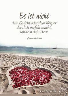 Dein Herz...