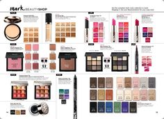 mark. By Avon - Makeup for all your beauty needs.