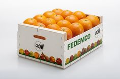 Envase GROW 40x30 para 10 kilos de naranjas Toy Chest, Storage Chest, Toys, Furniture, Home Decor, Vegetables Garden, Orange, Hampers, Activity Toys