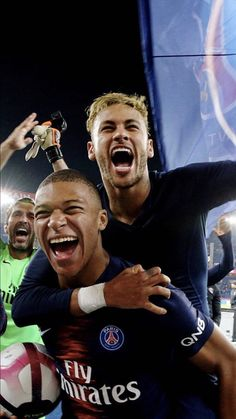 Sports – Mira A Eisenhower Mbappe Psg, Neymar Psg, Cristiano Ronaldo Portugal, Cristiano Ronaldo Lionel Messi, Football Is Life, Football S, As Monaco, Neymar Images, Neymar Jr Wallpapers