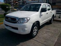 Toyota 15,250 sin garantia y con 15,500 2011 Panamá | HILUX 2011 4X4 2.5 SIN GARATIA 15,200 Y CON 15,500