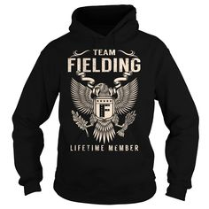 awesome  Team FIELDING Lifetime Member - Last Name  Surname T-Shirt -  Discount Hot Check more at http://tshirtlifegreat.com/camping/top-tshirt-name-meaning-team-fielding-lifetime-member-last-name-surname-t-shirt-discount-hot.html