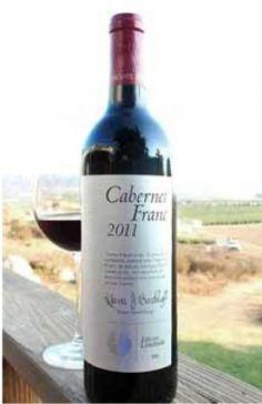 Monte Xanic New Wine