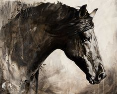 Eldorado to koń Luny. Jest najszybszym koniem jaki stąnpał po ziemi. Potrafi też wysunąć skrzydła.